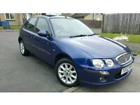 2003 ROVER 25 1.4 MANUAL 5DR EXLUSIVE 74K DRIVE SMOOTH QUICK SALE 295 O N O
