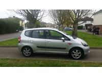2002 Honda Jazz 1.4 iDsi Automatic P/w P/Mirror Central Locking Excellent Condition P/X Welcome