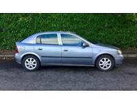 Vauxhall Astra Enjoy 1.4, ONE YEARS MOT, Drives Perfect, Cheap Car