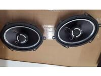 Car speakers and wires (offers)