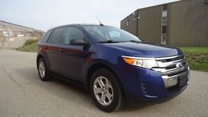 2013 Ford Edge SEL PACKAGE, 2.0 L ECOBOOST