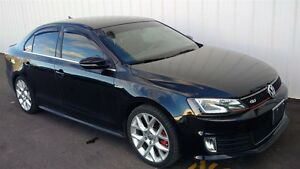 2014 Volkswagen Jetta GLI 30th Edition MT Leather Navigation Sun