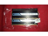 Various DDR2 & DDR RAM