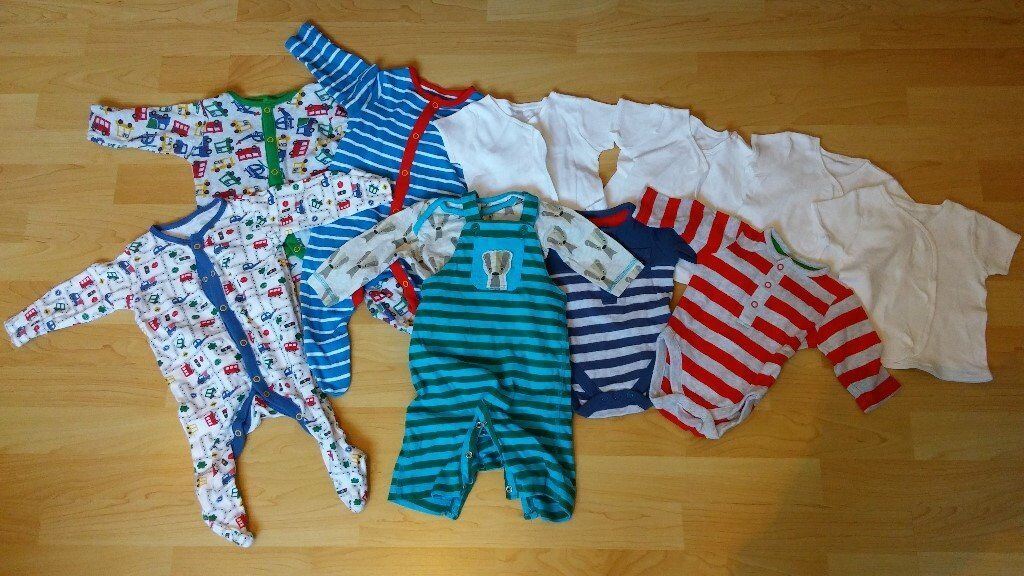 Baby Clothes 0-3 months - EXCELLENT CONDITION