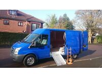 Man & Van - Removals - Middix - Herts - London - we move it move it!