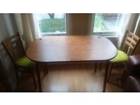 Free table - to collect ASAP!