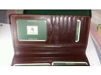 Visconti wallet