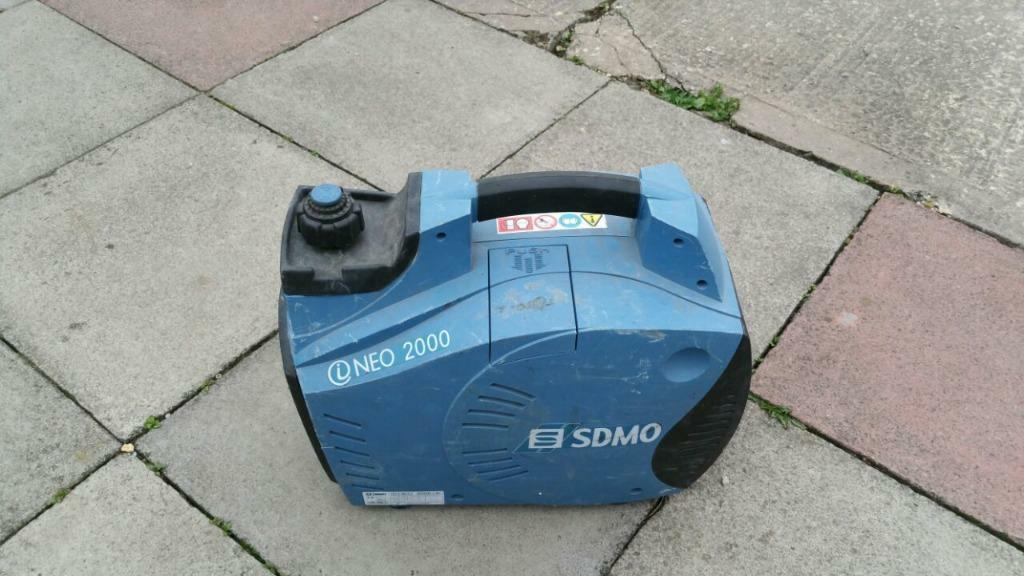 Suitcase Generator In Durham County Durham Gumtree