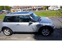 MINI ONE 1.6 - 79,000 Mileage. GREAT CONDITION.