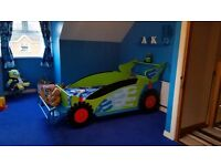 AMAZING TOY STORY BED
