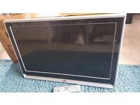 """JVC LT32DA8BJ 32"""" LCD TV"""
