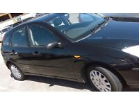 2003 Ford focus 1.7 TDCI For Sale or Swap
