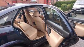 2003 Vauxhall vectra
