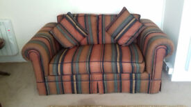 Sofa and two armchairs made by Derwent furniture,now Parker Knoll