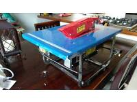Clark wood working table saw