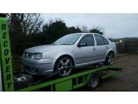Bora Golf 1.9tdi #BREAKING all parts available