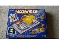John adams hot wires electronic kit