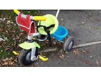 Mothercare 3 in 1 trike