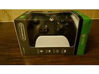 Xbox one wired control pad bought at xmas