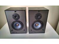 Mordaunt Short MS-10 Speakers