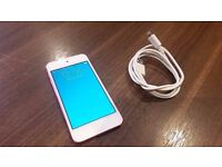16Gb IPod Touch (5th Generation) Pink