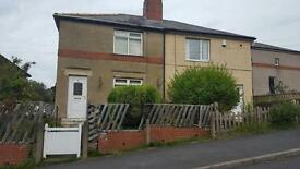 3 BEDROOM SEMI-DETACHED HOUSE TO LET