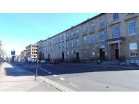 HMO 5 BED FLAT DOUGLAS STREET CITY CENTRE £2500 - AVAILABLE 02ND JULY