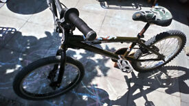 Redline Single X BMX bike. Working order.