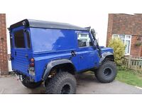 Land Rover v8 3.9 /// swaps or sale /// read ad