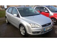Ford Focus 1.8 TDCI for sale or swap