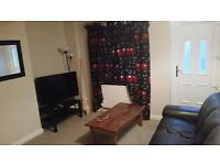 Double rooms in 4 bed shared house available in Crookes. £350pppm all bills included.