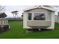 Static Caravan in Weymouth for sale