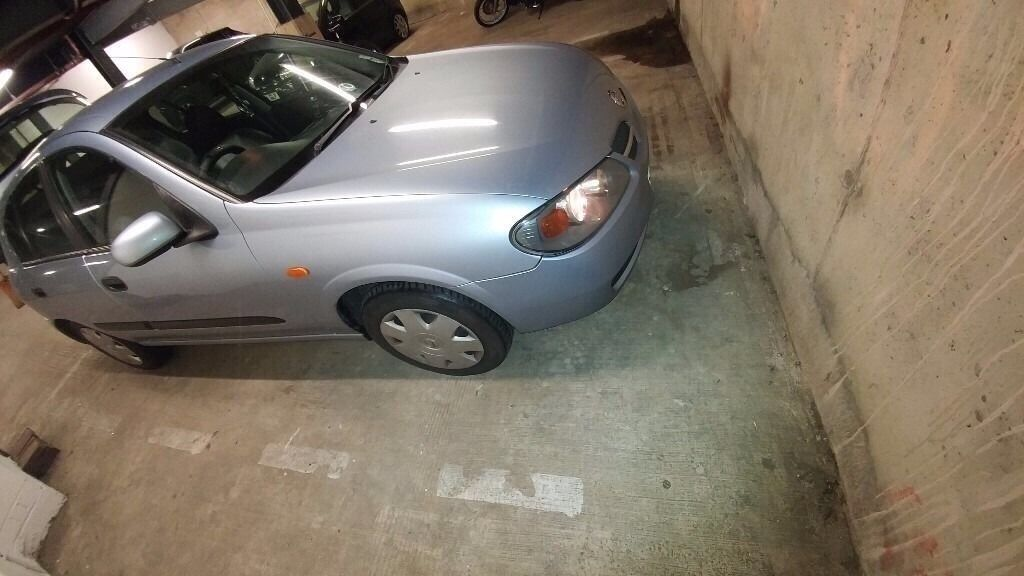 Nissan Almera 2005(June) car for sale - Clean and Reliable