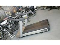 Technogym excite 700 run.treadmill. commercial gym equipment. Incline is not working