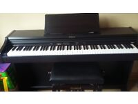 Roland Digital Piano in excellent condition