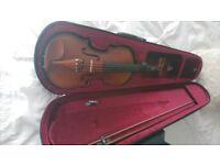 1/2 Size Presto Violin