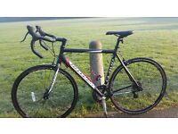 """CLAUD BUTLER RACING BIKE..20"""" FRAME..700c WHEELS..EXCELLENT CONDITIONS BIKE…READY TO RIDE"""