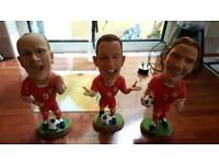 Ex Wales football players