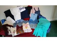 Girls clothes (age 12-13 years and 13-14 years)