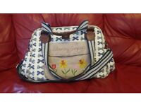 Blooming Gorgeous Baby Bag