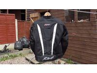 Ventilator III RST, Ladies Motorcycle Jacket.