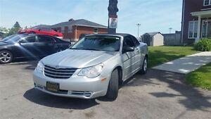 2008 Chrysler Sebring Lx-$65-Soft top convertible-Bluetooth-Dvd- London Ontario image 5