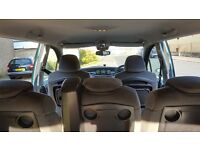 peugeot 807 hdi NEW MOT 7 seater only 99000 mil good condition family MPV, NEW TIRE, clean car