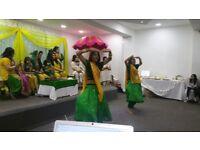Fun Bollywood / Bhangra Lady Dj / Host Kids or Adults Birthday Party