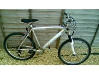 Spares/repair mens bike