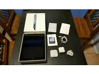 iPad 32GB wifi plus 4G - boxed - excellent conditoo