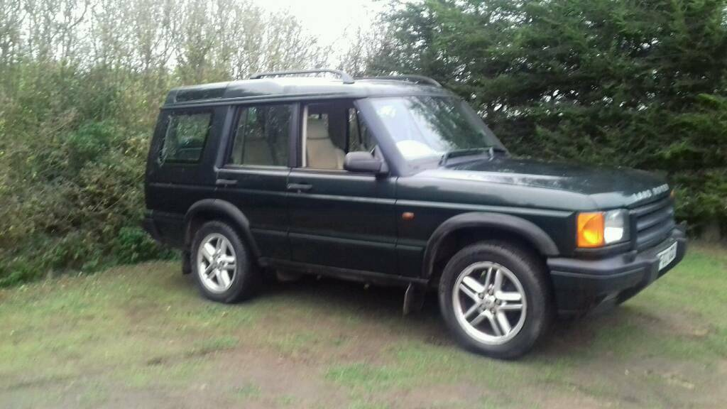 Landrover discovery 4 litre v8 lpg spares or repair | in Coventry, West  Midlands | Gumtree
