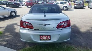2008 Chrysler Sebring Lx-$65-Soft top convertible-Bluetooth-Dvd- London Ontario image 9