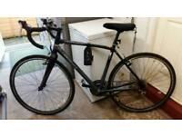 Specilized tri cross bike
