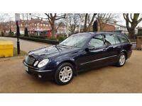 2004 Mercedes-Benz E320 Cdi Elegance Diesel Automatic Estate